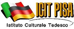 logo Istituto Culturale Italo-Tedesco (ICIT)